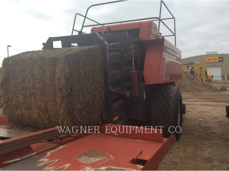 MASSEY FERGUSON AG HAY EQUIPMENT 2190 equipment  photo 6