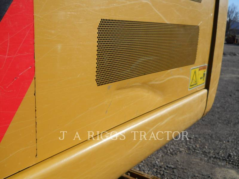 CATERPILLAR EXCAVADORAS DE CADENAS 320E 9TC equipment  photo 9