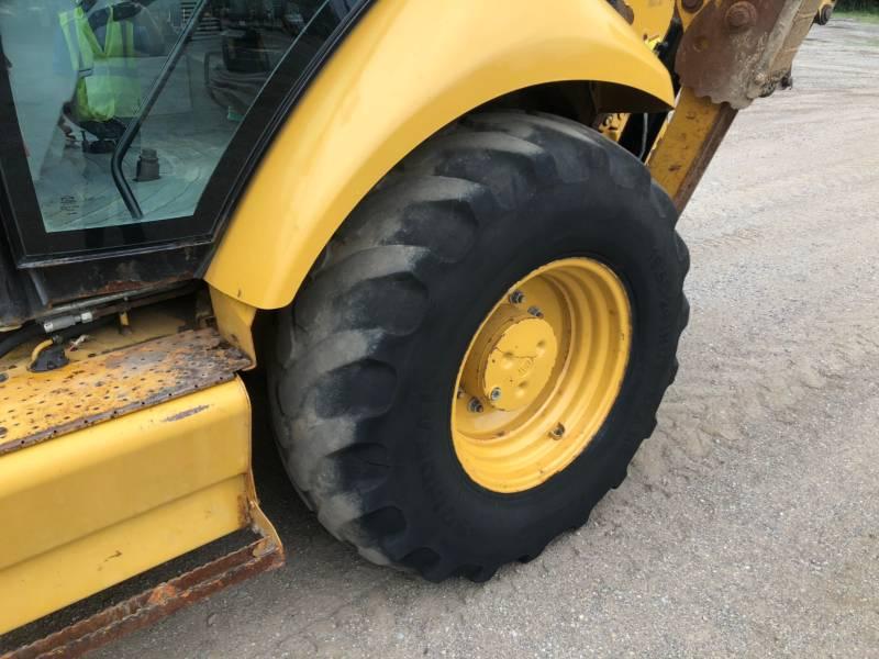 CATERPILLAR TERNE 420EST equipment  photo 11