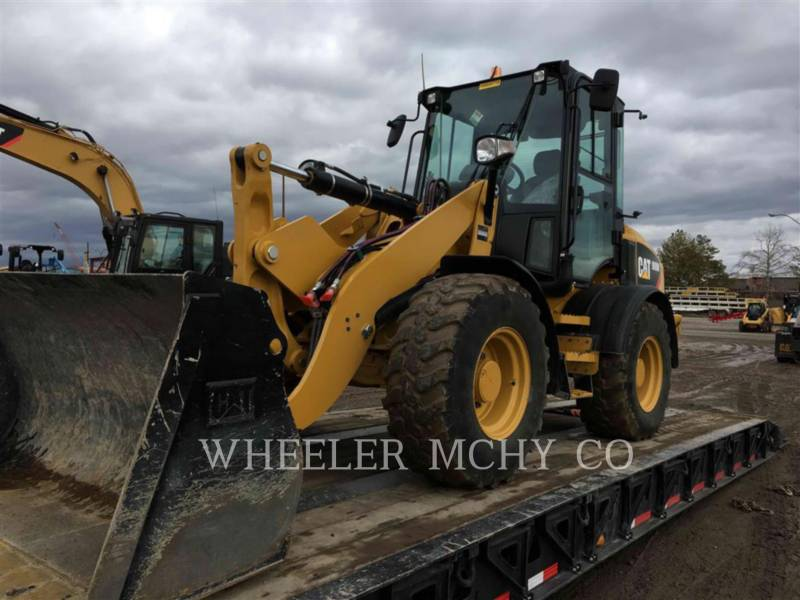 CATERPILLAR WHEEL LOADERS/INTEGRATED TOOLCARRIERS 908M equipment  photo 1