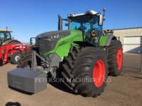 FENDT TRATTORI AGRICOLI FT1038S4 equipment  photo 1