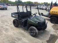 Equipment photo POLARIS RANGER4X4 DIVERSE / ANDERE UITRUSTING 1
