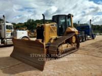 Equipment photo Caterpillar D6NXL TRACTOARE CU ŞENILE 1