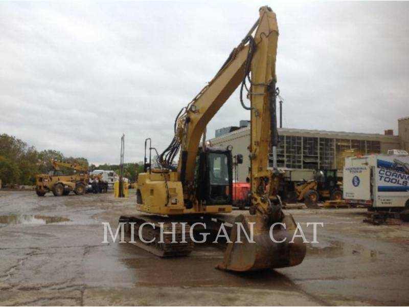CATERPILLAR TRACK EXCAVATORS 314DLCR PQ equipment  photo 2