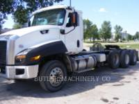 Equipment photo CATERPILLAR CT660 TRAILERS 1