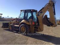 CATERPILLAR CHARGEUSES-PELLETEUSES 420F IT4WE equipment  photo 4