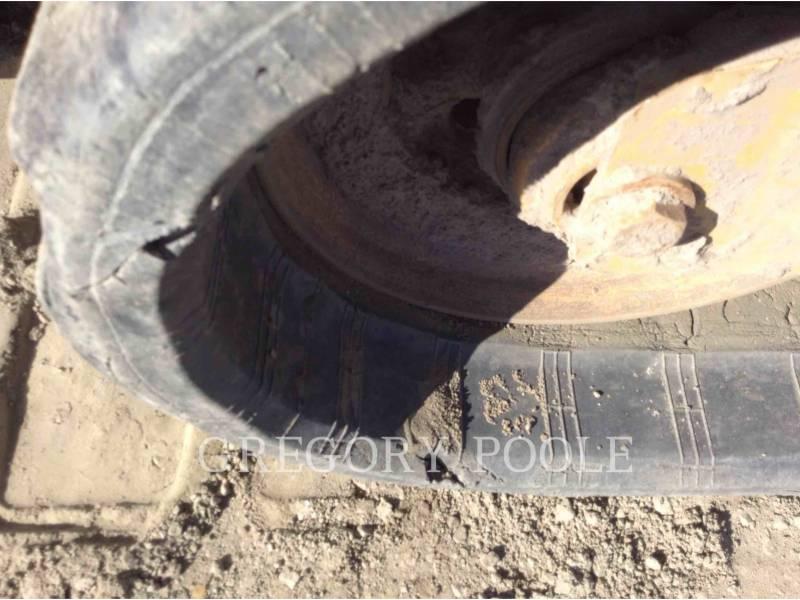 CATERPILLAR CARGADORES MULTITERRENO 259D equipment  photo 22