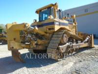 CATERPILLAR TRACTORES DE CADENAS D8R II equipment  photo 4