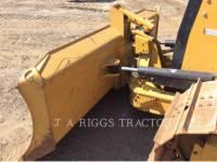 CATERPILLAR TRACK TYPE TRACTORS D 4 K LGP equipment  photo 14