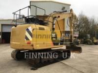CATERPILLAR トラック油圧ショベル 312E DCA2 equipment  photo 3