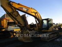 CATERPILLAR ESCAVADEIRAS 325D L equipment  photo 12