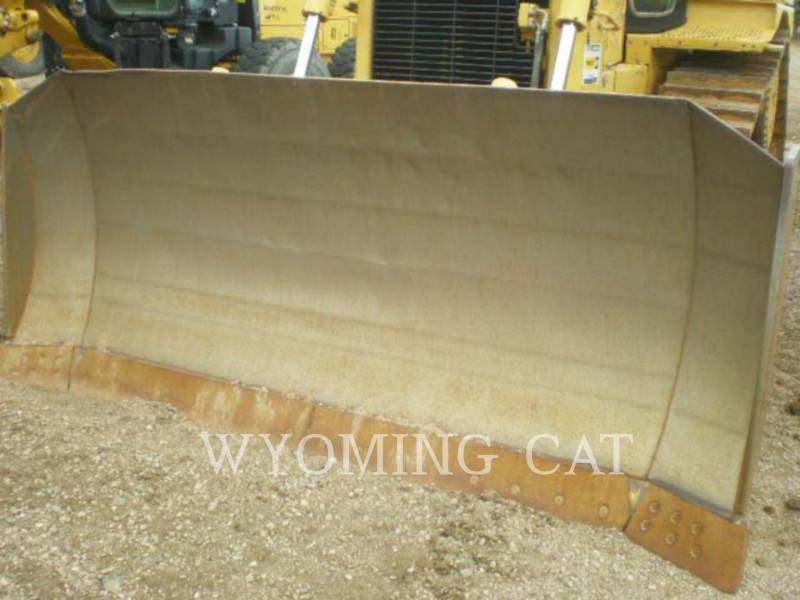 CATERPILLAR KETTENDOZER D6RIIIXL equipment  photo 7