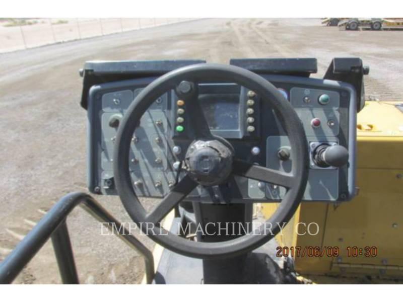 CATERPILLAR PAVIMENTADORES DE ASFALTO AP655D equipment  photo 8