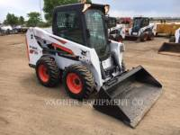 BOBCAT SKID STEER LOADERS S550 equipment  photo 2