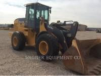 DEERE & CO. RADLADER/INDUSTRIE-RADLADER 624K equipment  photo 5