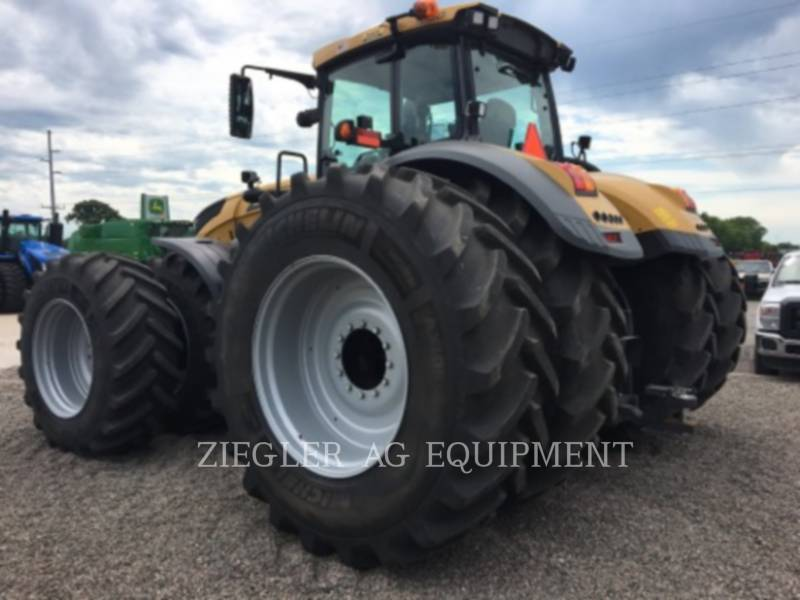 AGCO-CHALLENGER AG TRACTORS CH1050 equipment  photo 4