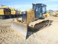 CATERPILLAR TRACK TYPE TRACTORS D4K2 CBLGP equipment  photo 3