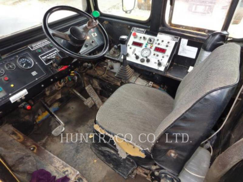 TERRA-GATOR Flotadores 2204 R PDS 10 PLC CA equipment  photo 6