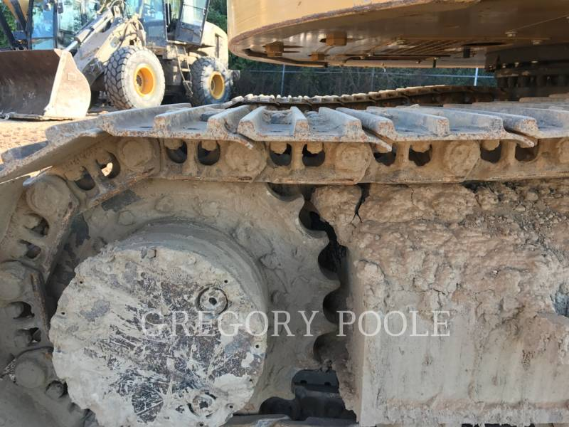 CATERPILLAR PELLES SUR CHAINES 314E LCR equipment  photo 18