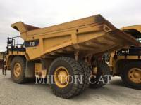 CATERPILLAR OFF HIGHWAY TRUCKS 770 equipment  photo 6
