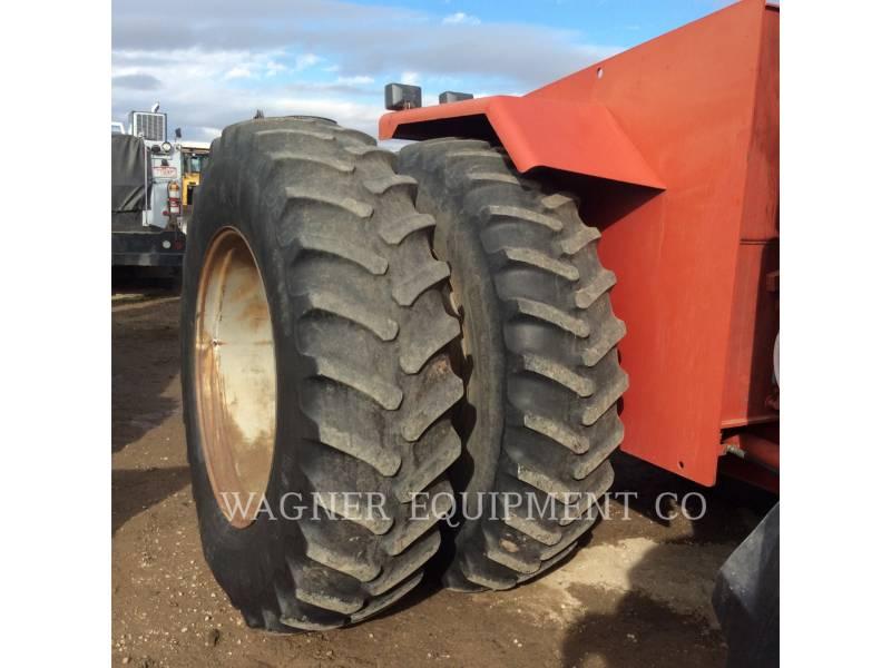 CASE TRACTEURS AGRICOLES 9280 equipment  photo 17