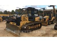 CATERPILLAR MINING TRACK TYPE TRACTOR D4KLGP equipment  photo 2