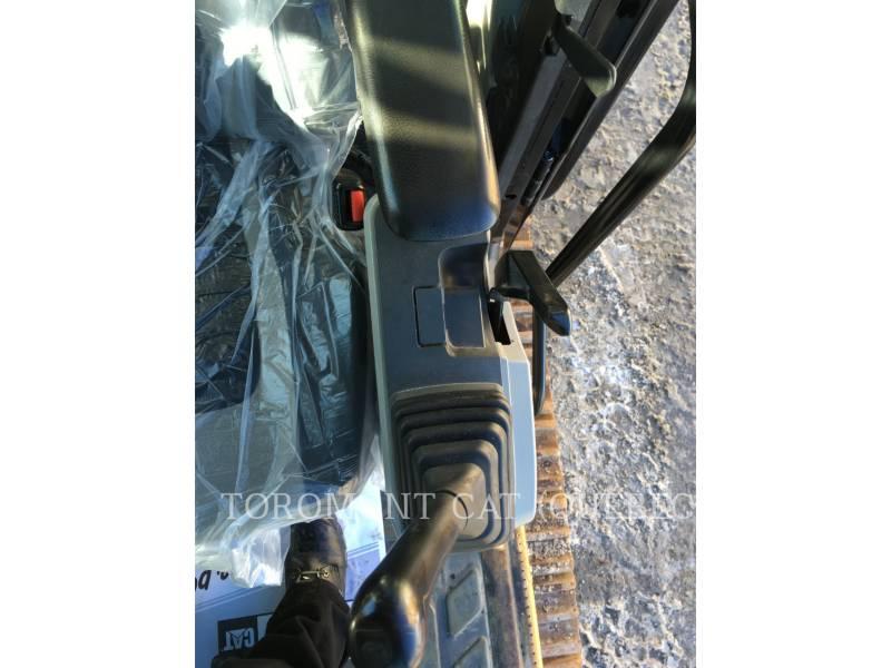 CATERPILLAR トラック油圧ショベル 329EL equipment  photo 12