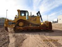 CATERPILLAR TRACTORES DE CADENAS D 8 T equipment  photo 2