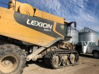 Equipment photo LEXION COMBINE 585R コンバイン 1