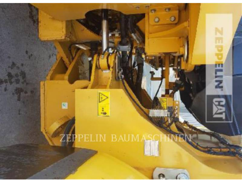 CATERPILLAR 轮式装载机/多功能装载机 966H equipment  photo 18