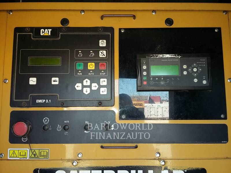 CATERPILLAR MODUŁY ZASILANIA C32 PGAG equipment  photo 6
