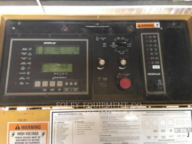 CATERPILLAR STATIONÄR – DIESEL D3508EP equipment  photo 4