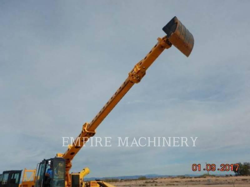 GRADALL COMPANY TRACK EXCAVATORS XL5100 equipment  photo 8