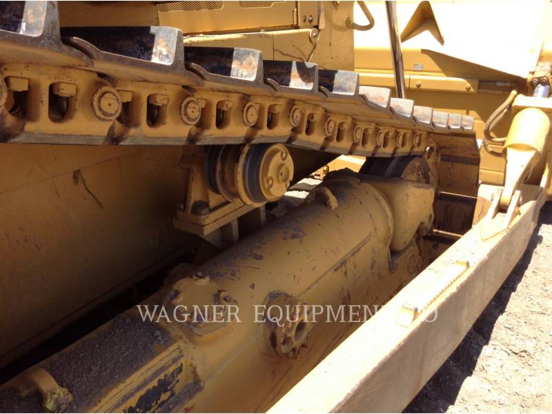 CATERPILLAR 履带式推土机 D6RIIXL equipment  photo 9
