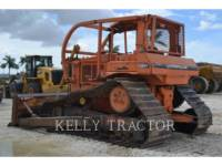 CATERPILLAR TRACTEURS SUR CHAINES D6HLGP equipment  photo 5