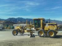 CATERPILLAR MOTORGRADER 120HNA equipment  photo 4