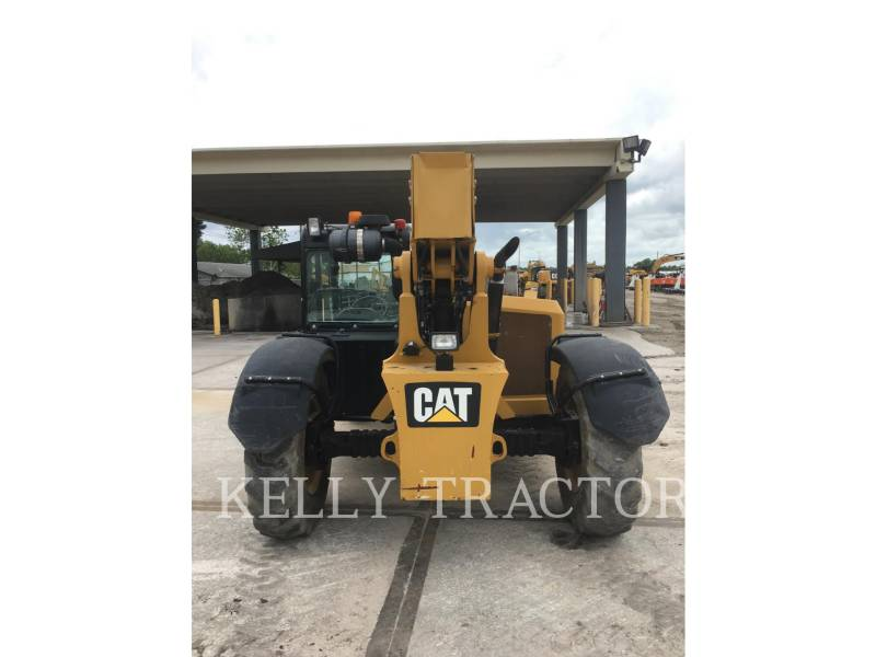 CATERPILLAR テレハンドラ TL642C equipment  photo 4