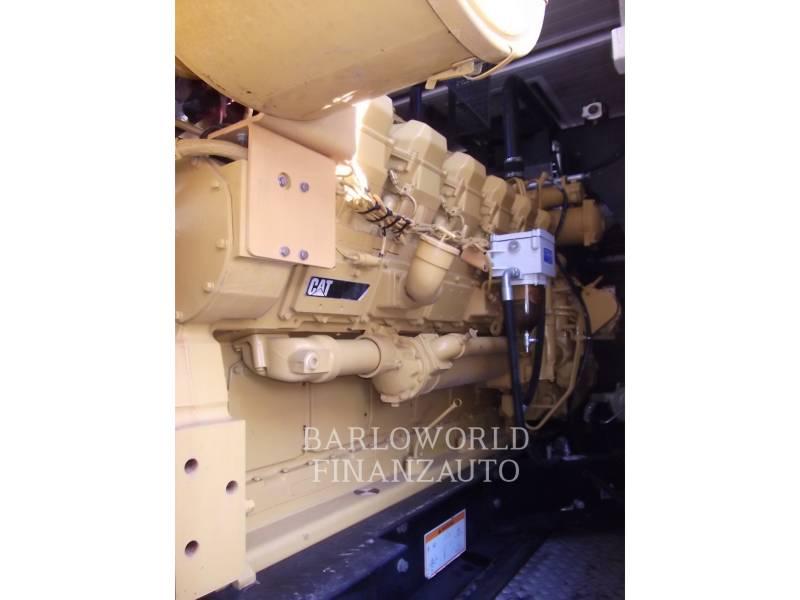CATERPILLAR STROMERZEUGER (OBS) 3512B equipment  photo 1