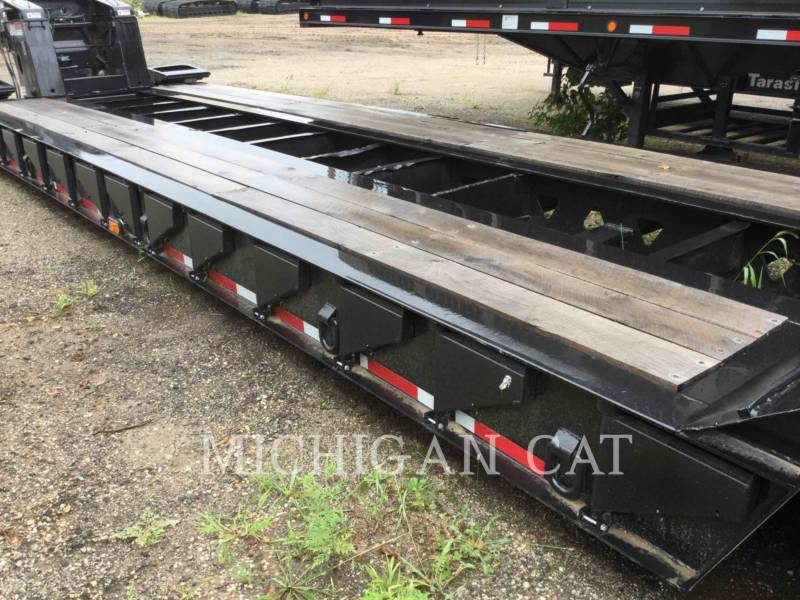 TRAILKING TRAILERS TK100HDG equipment  photo 10