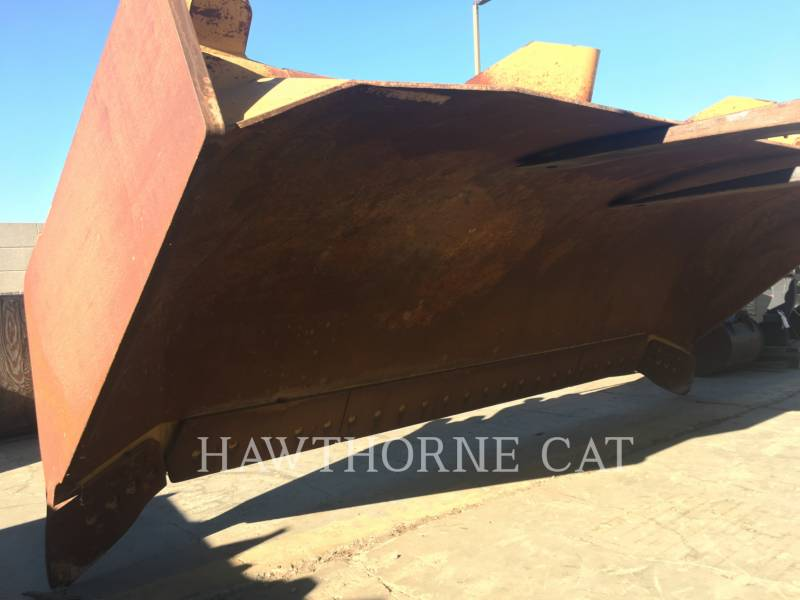 CATERPILLAR NARZ. ROB.- LEMIESZE D9 BLADE equipment  photo 7