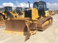 CATERPILLAR TRACTORES DE CADENAS D6K2LGP equipment  photo 2