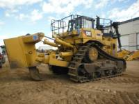 Caterpillar TRACTOARE CU ŞENILE D10T equipment  photo 3