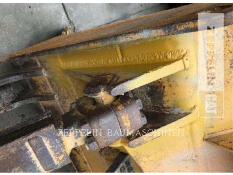 CATERPILLAR ブルドーザ D6TXL equipment  photo 24