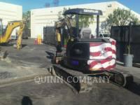CATERPILLAR TRACK EXCAVATORS 304C CR equipment  photo 4