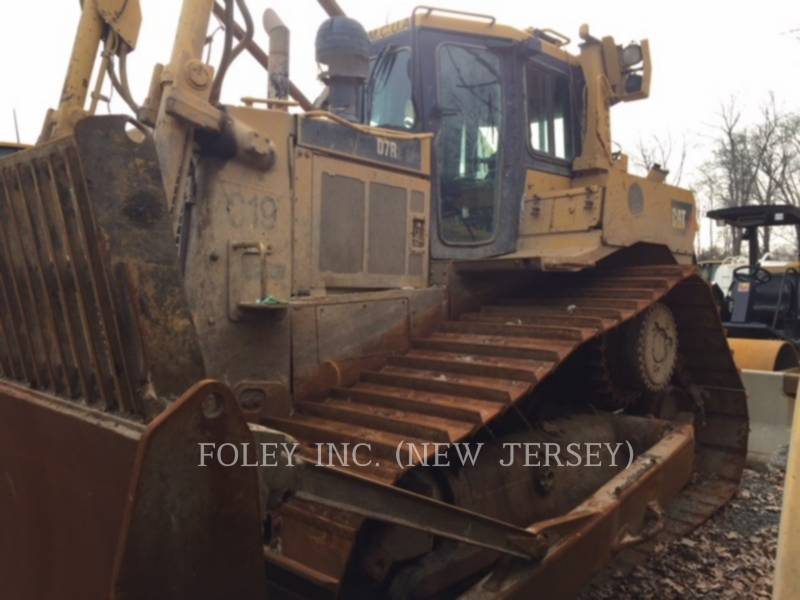 CATERPILLAR TRACK TYPE TRACTORS D7RIILGP equipment  photo 5