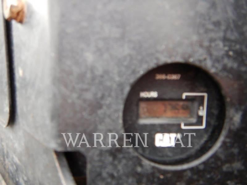 CATERPILLAR トラック油圧ショベル 303E CR equipment  photo 5