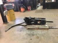 CATERPILLAR  HAMMER H55E 305 equipment  photo 6