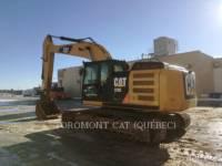 CATERPILLAR トラック油圧ショベル 329EL equipment  photo 3