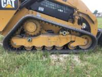 CATERPILLAR 多様地形対応ローダ 289 D equipment  photo 10