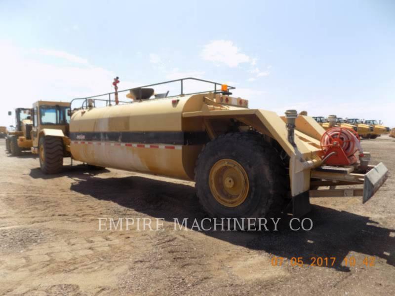 CATERPILLAR WHEEL TRACTOR SCRAPERS 613C equipment  photo 3